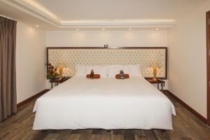 Hotel Jaya Machupicchu, Hotely  Machu Picchu - big - 20