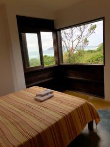 Residencial Casa Santinho, Penzióny  Florianópolis - big - 7