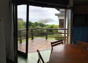 Residencial Casa Santinho, Penzióny  Florianópolis - big - 22
