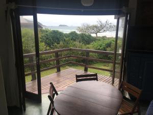 Residencial Casa Santinho, Penzióny  Florianópolis - big - 4