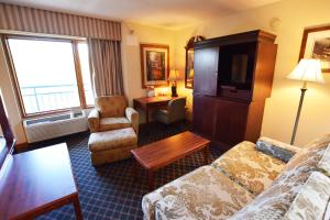 Arbors at Island Landing Hotel & Suites, Hotels  Pigeon Forge - big - 47