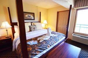 Arbors at Island Landing Hotel & Suites, Hotels  Pigeon Forge - big - 46