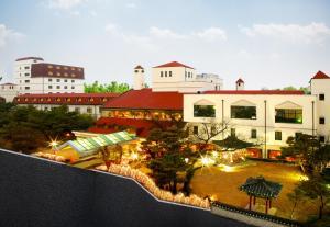 Onyang Hot Spring Hotel