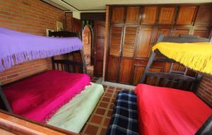 Casa Finca Villa Erika, Ferienhöfe  Palestina - big - 2