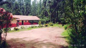 Namma Chikmagaluru NC-GSH, Проживание в семье  Attigundi - big - 54