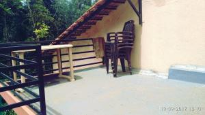 Namma Chikmagaluru NC-GSH, Ubytování v soukromí  Attigundi - big - 58