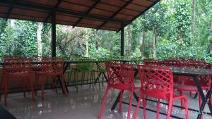 Namma Chikmagaluru NC-GSH, Ubytování v soukromí  Attigundi - big - 46