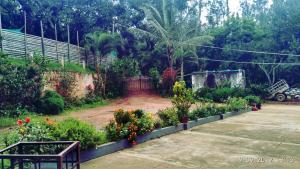 Namma Chikmagaluru NC-GSH, Проживание в семье  Attigundi - big - 61