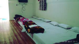 Namma Chikmagaluru NC-GSH, Проживание в семье  Attigundi - big - 33