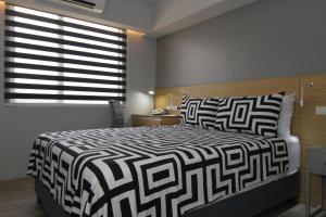 Cebu Hotel Plus, Hotels  Cebu Stadt - big - 1