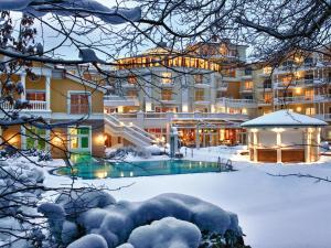 obrázek - Travel Charme Strandidyll Heringsdorf