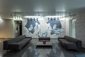 Отель HK