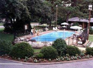 obrázek - The Carolinian Inn