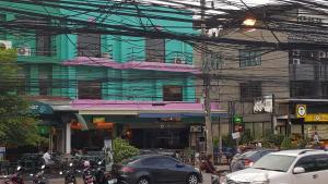 obrázek - Tiger Bar & Guesthouse