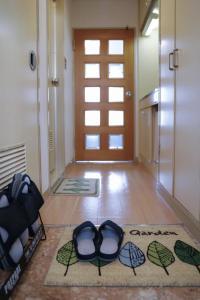 Wangsiwei Apartment in Tokyo 905, Apartmány  Tokio - big - 4
