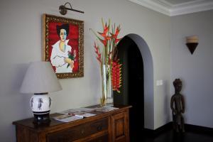 Casa Mosquito, Affittacamere  Rio de Janeiro - big - 36