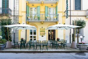 obrázek - Hotel Villa Adriana