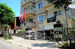 Аланья - Sunway Apart Hotel
