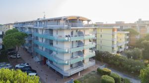 Residence Vivaldi, Apartmány  Bibione - big - 1