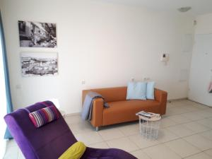 A Picture of Raanana: Appartement tout confort avec terrasse