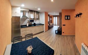 Apartamentos El Maguillo