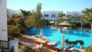 Delta Sharm Apartments