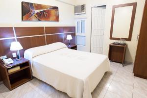 Hotel Benidorm Panama, Szállodák  Panamaváros - big - 3