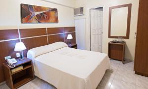 Hotel Benidorm Panama, Szállodák  Panamaváros - big - 4