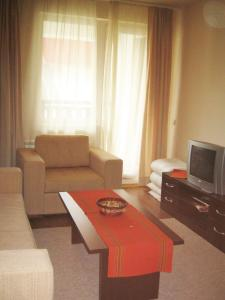 Apartment in Bansko Royal Towers, Appartamenti  Bansko - big - 7