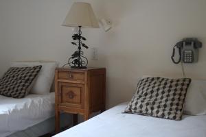 Sport'Hotel - Résidence de Milan, Hotel  Le Bourg-d'Oisans - big - 18