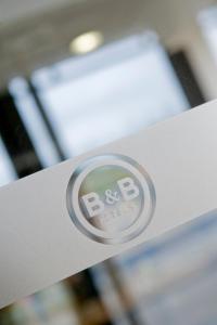 B&B Grenoble Centre Verlaine - Hotel - Grenoble