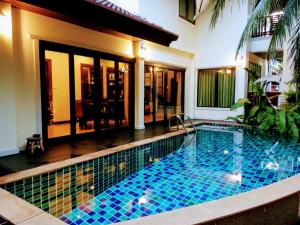 Pasak Private pool villa