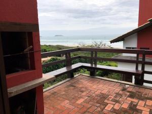 Residencial Casa Santinho, Penzióny  Florianópolis - big - 2