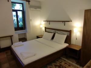 Hotel Happy Caretta, Pensionen  Dalyan - big - 12