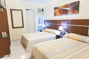 Hotel Benidorm Panama, Szállodák  Panamaváros - big - 2