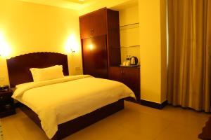 Jinxin Hotel Discount