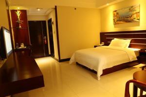 Review Jinxin Hotel