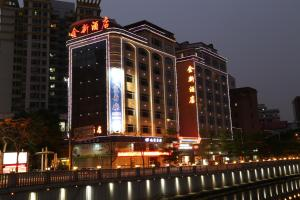 Jinxin Hotel Reviews