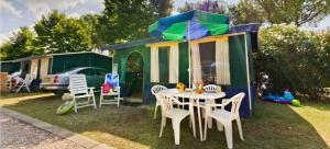 Camping Sant'Albinia, Campsites  San Vincenzo - big - 5