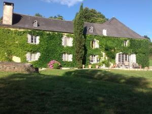 Maison d'Hôtes La Bastide Estratte, Penziony  Lucq-de-Béarn - big - 21