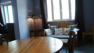 Sport' Aparthotel de Milan, Апарт-отели  Le Bourg-d'Oisans - big - 36
