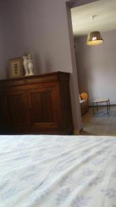 Sport' Aparthotel de Milan, Апарт-отели  Le Bourg-d'Oisans - big - 35