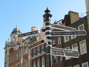 CLHH Covent Garden Penthouse