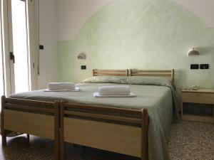 Hotel Annamaria, Hotely  Cesenatico - big - 5