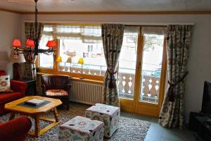 Chalet Drusa, Apartmány  Klosters Serneus - big - 7