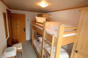 Chalet Drusa, Apartmány  Klosters Serneus - big - 10