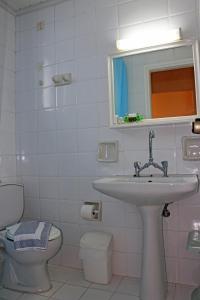 Castello Bianco Aparthotel, Apartmánové hotely  Platanes - big - 9