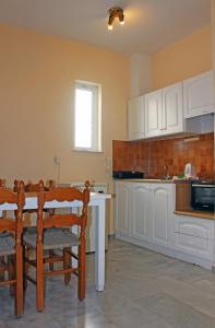 Castello Bianco Aparthotel, Apartmánové hotely  Platanes - big - 8