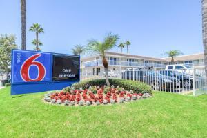 obrázek - Motel 6 Santa Ana