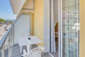 Hotel Austria, Hotels  Caorle - big - 10